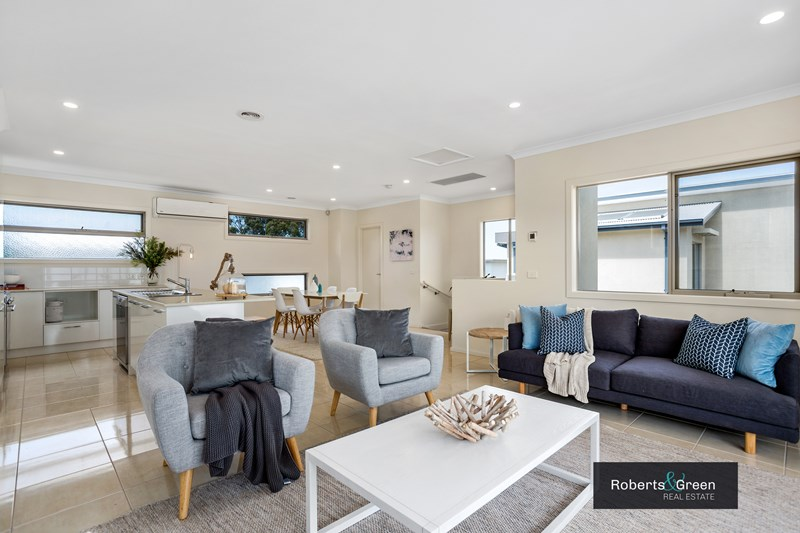 Jims Interiors Home Staging Hastings Living Room
