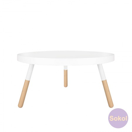 muji scandinavian coffee table - jim's interior design