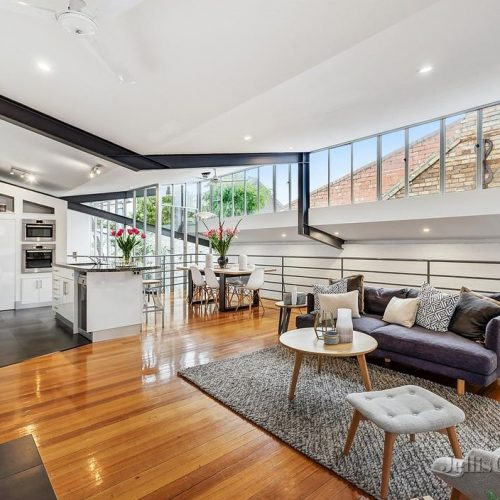 Property Styling Fitzroy