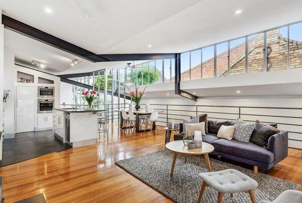 Property Styling Fitzroy