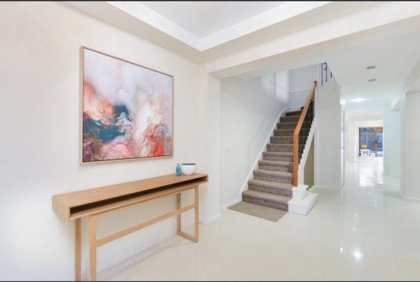 Jims Interior Design Property Styling Tarneit Entry