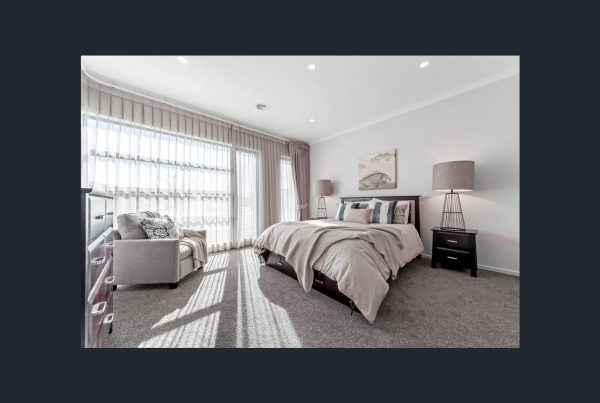Jims Interior Design Property Styling Diggers Rest Master Bedroom