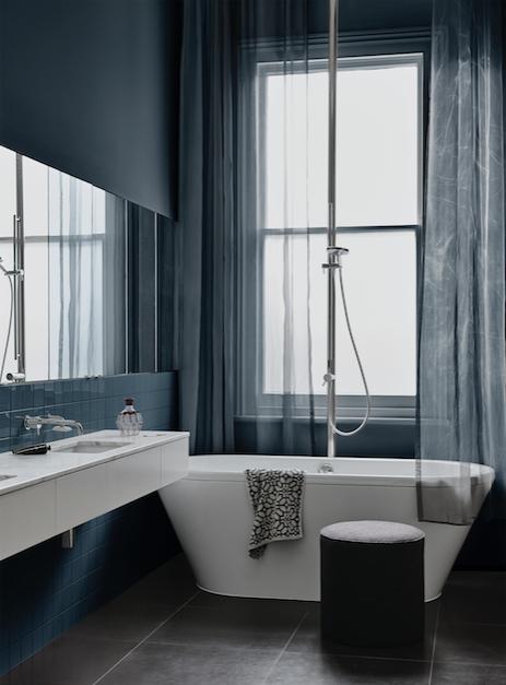 Dulux Colour Trends 2018 Blue Biro