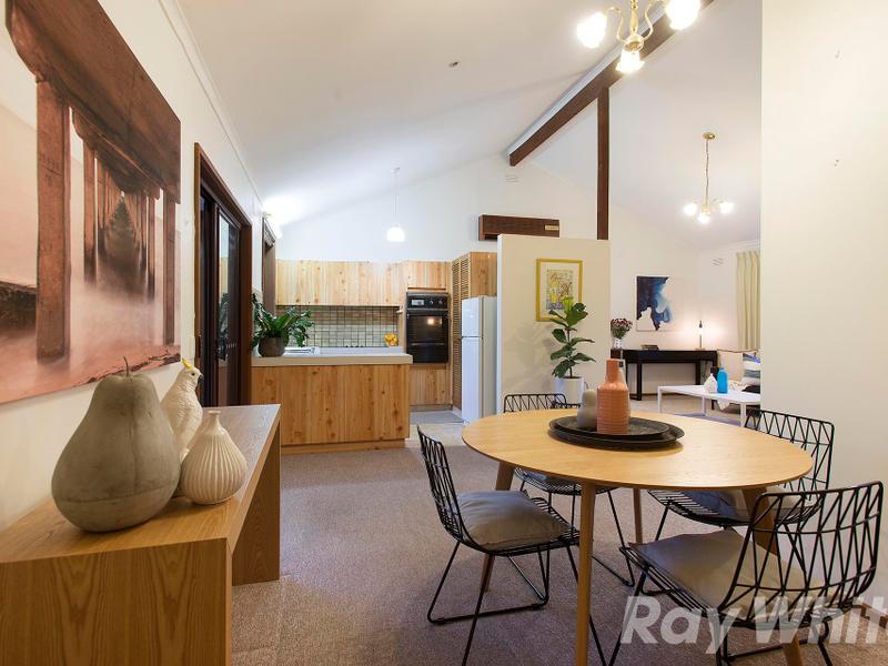 Property Styling Cheltenham Dining Room