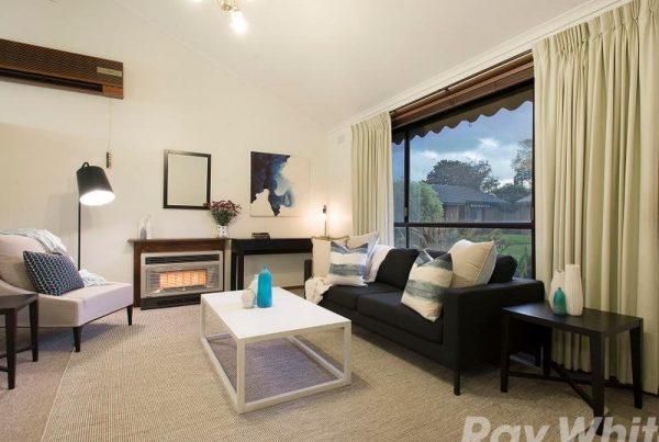 Property Styling Cheltenham Living Room