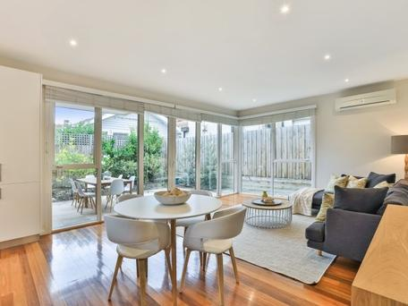 Jims Interior Design Property Styling Brighton East Living Dining