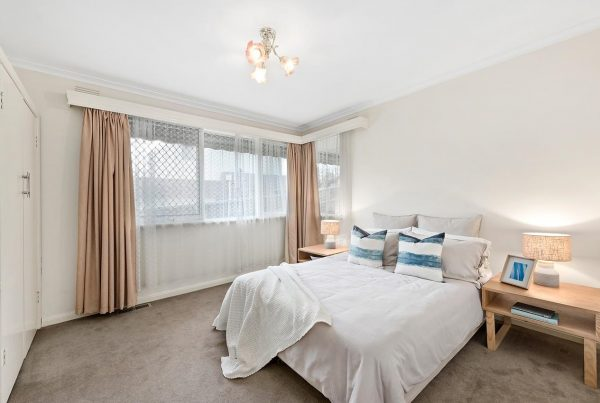 Jims Interior Design Property Styling Camberwell Bedroom