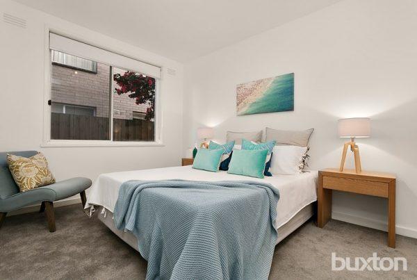 Jims Interior Design Property Styling Huntingdale Master Bedroom