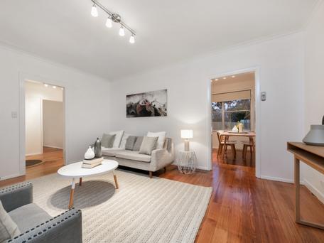 Jims Interior Design Property Styling Frankston North Living Room
