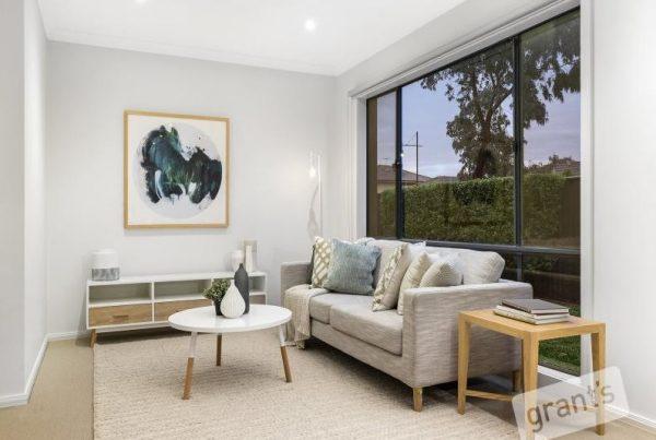 Property Styling Cranbourne North Living