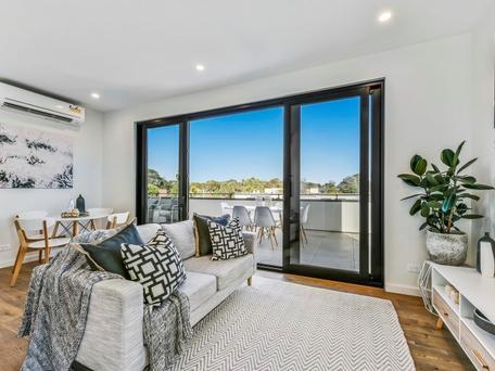 Jims Interior Design Property Styling Highett Living Room