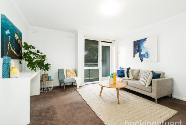 Jims Interior Design Property Styling Parkdale Living Room