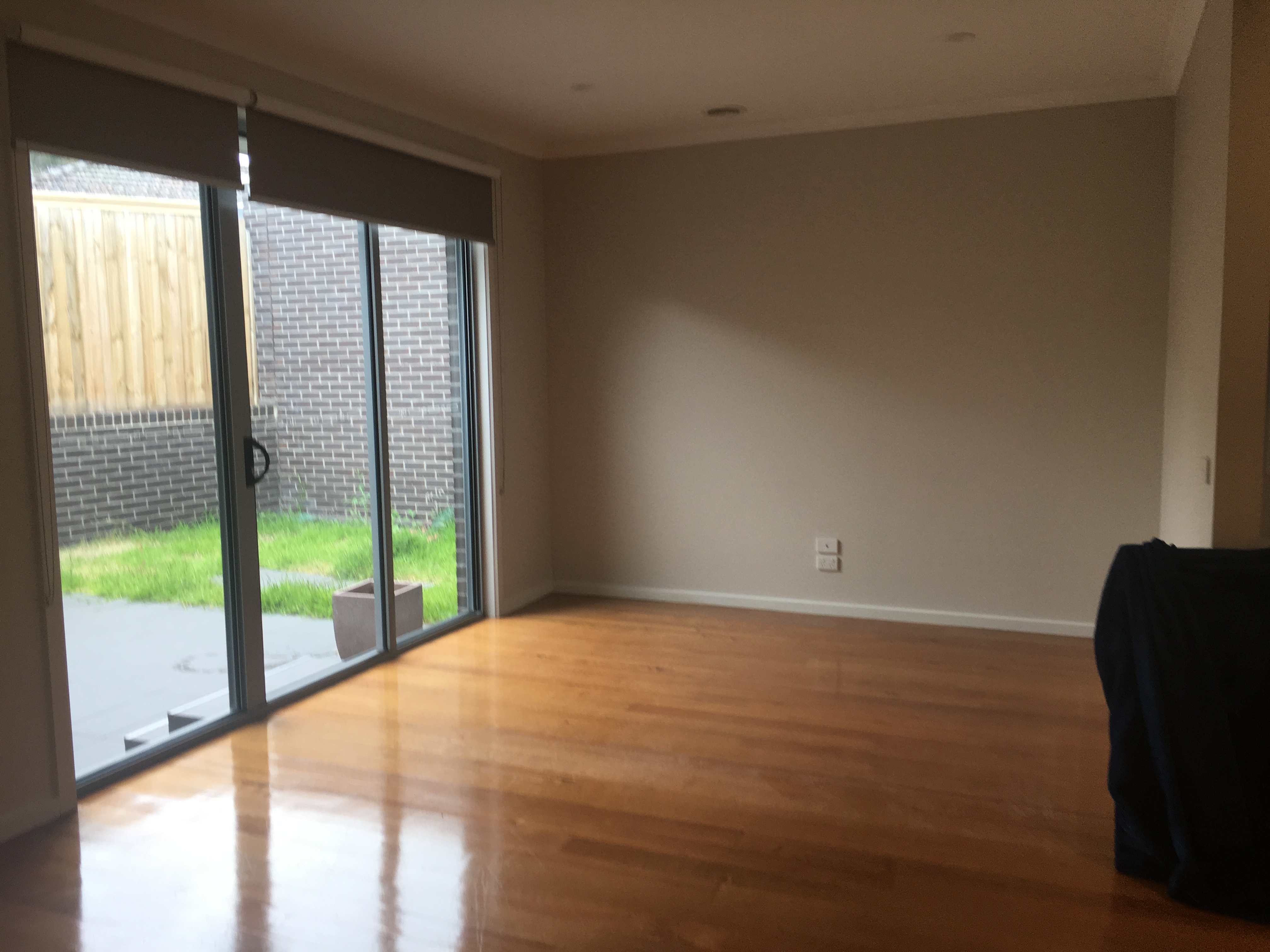 Before Property Styling Bulleen