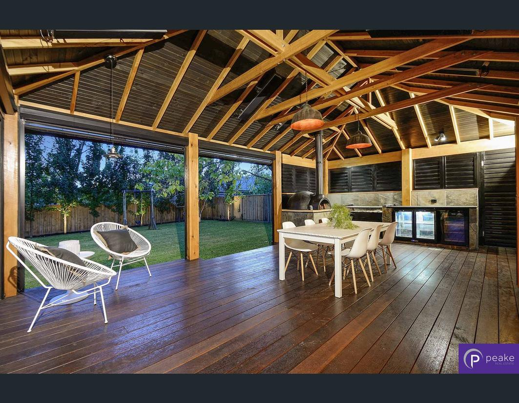 Property Styling Berwick Outdoor Decking