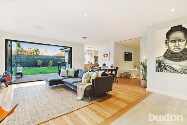 Property Styling Moorabbin Living