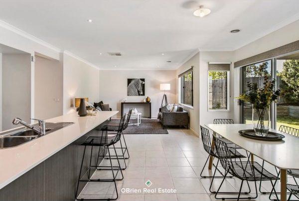 Property Styling Sandhurst Open Living