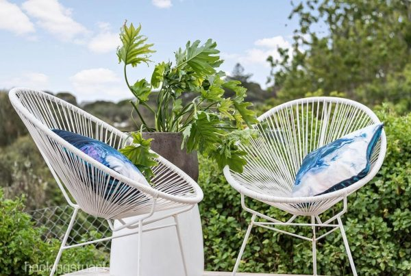 Property Styling Sorrento Outdoor Lounge