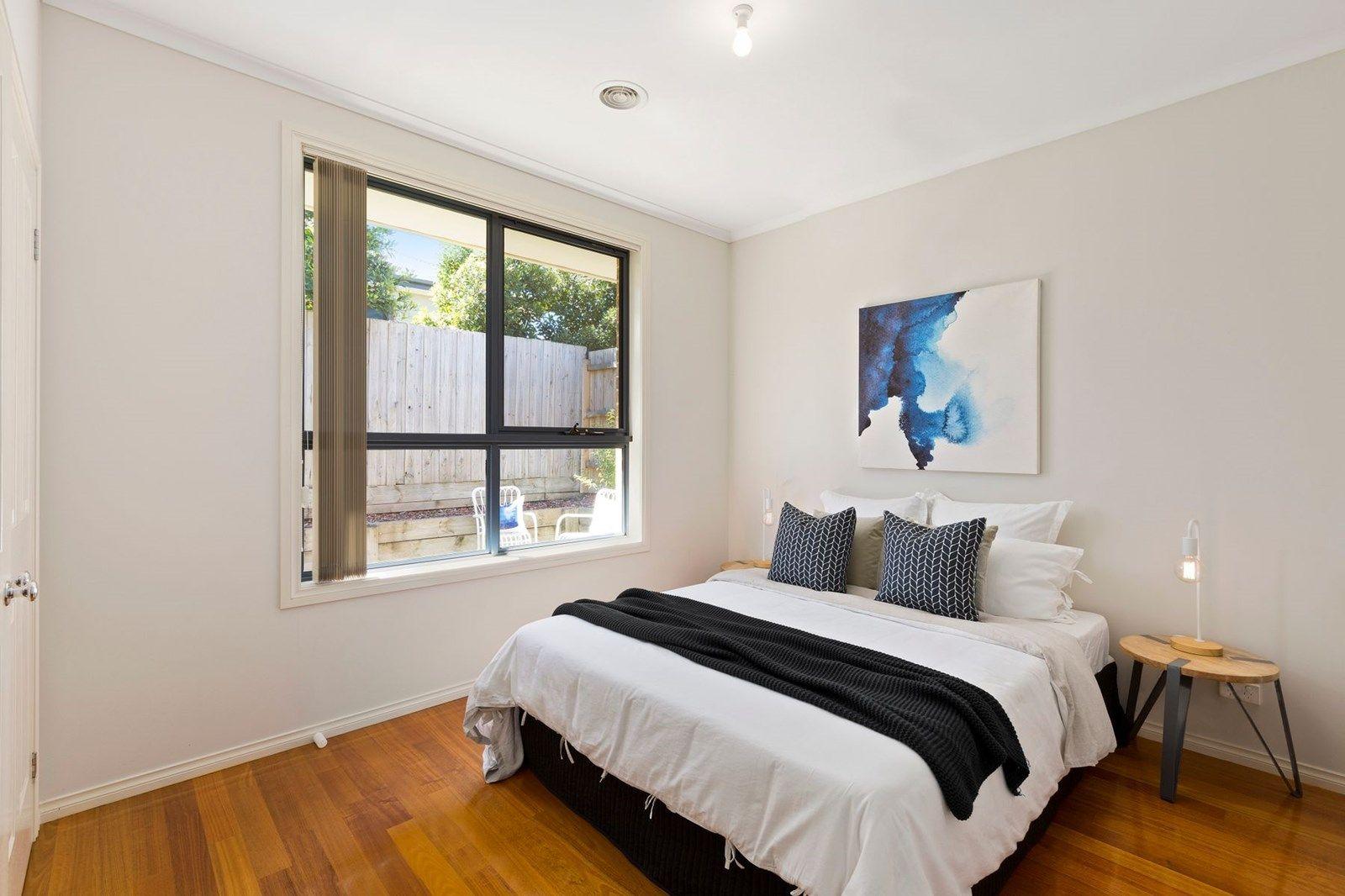 Property Styling Donvale Bedroom